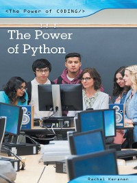 Cover The Power of Python