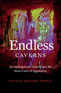 Cover Endless Caverns