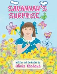 Cover Savannah's Surprise