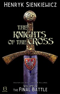Cover The Knights of the Cross. Volume IV