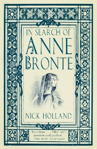 Cover In Search of Anne Brontë