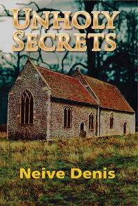 Cover Unholy Secrets
