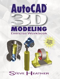 Cover AutoCAD 3D Modeling