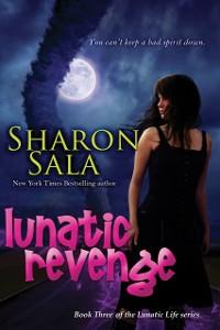 Cover Lunatic Revenge