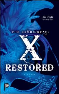Cover Exorsistah: X Restored