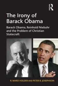 Cover Irony of Barack Obama
