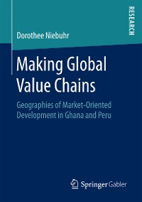 Cover Making Global Value Chains