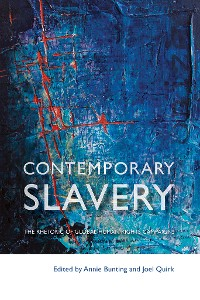 Cover Contemporary Slavery