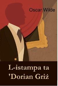 Cover L-istampa ta 'Dorian Griż
