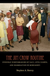 Cover The Jim Crow Routine