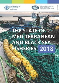 Cover The State of Mediterranean and Black Sea Fisheries 2018