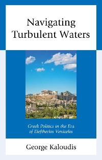 Cover Navigating Turbulent Waters