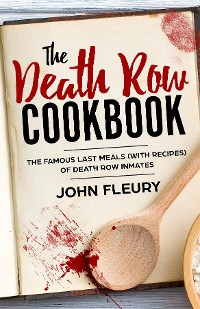 Cover The Death Row Cookbook