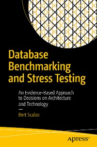 Cover Database Benchmarking and Stress Testing
