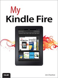 Cover My Kindle Fire