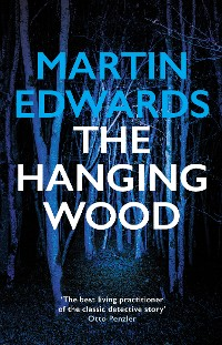 Cover The Hanging Wood