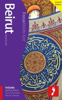 Cover Beirut, 2nd edition