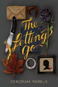 Cover The Letting Go