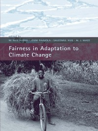 Cover Fairness in Adaptation to Climate Change