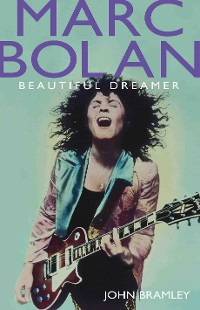 Cover Marc Bolan - Beautiful Dreamer