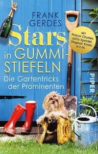 Cover Stars in Gummistiefeln