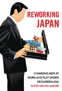 Cover Reworking Japan