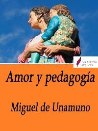 Cover Amor y pedagogía