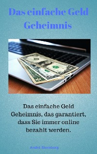 Cover Das Geld Geheimnis