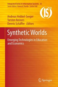 Cover Synthetic Worlds