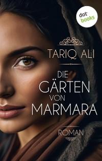 Cover Die Gärten von Marmara