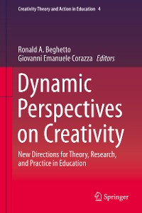 Cover Dynamic Perspectives on Creativity