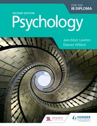 Cover Psychology for the IB Diploma Second edition
