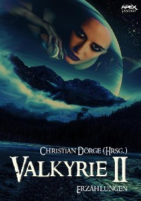 Cover VALKYRIE II
