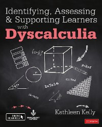 Cover Identifying, Assessing and Supporting Learners with Dyscalculia