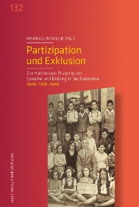 Cover Partizipation und Exklusion