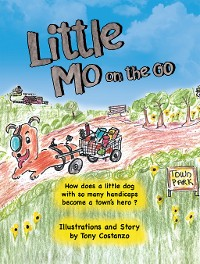 Cover Little Mo on the Go