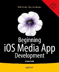 Cover Beginning iOS Media App Development