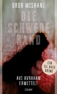 Cover Die schwere Hand