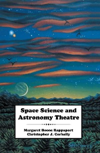Cover Space Science and Astronomy Theatre