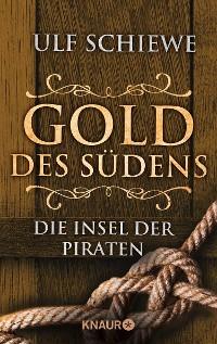Cover Gold des Südens 5