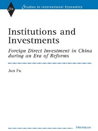 Cover Institutions and Investments