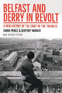 Cover Belfast and Derry in Revolt