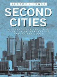 Cover Second Cities