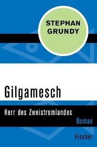 Cover Gilgamesch
