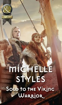 Cover Sold To The Viking Warrior (Mills & Boon Historical)