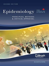 Cover Epidemiology for Canadian Students