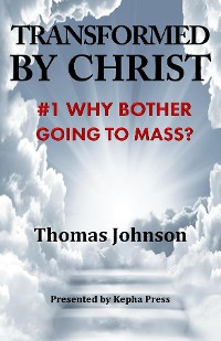 Cover Transformed by Christ #1