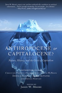 Cover Anthropocene or Capitalocene?