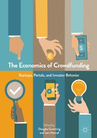 Cover The Economics of Crowdfunding