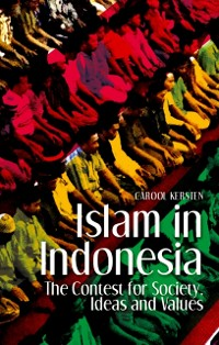 Cover Islam in Indonesia